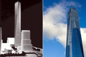 Imagen Referencial: One World Trade Center Copy